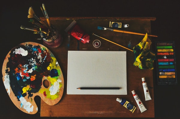 Buying Artwork Online